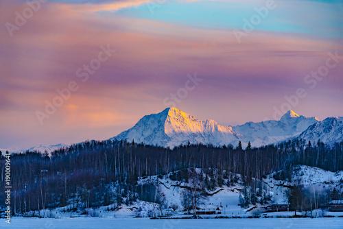 фотография  Alaskan Landscapes
