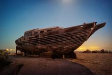 Salton Sea California