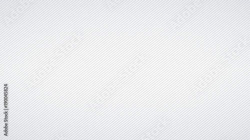White texture, seamless striped pattern. Vector background Fototapeta