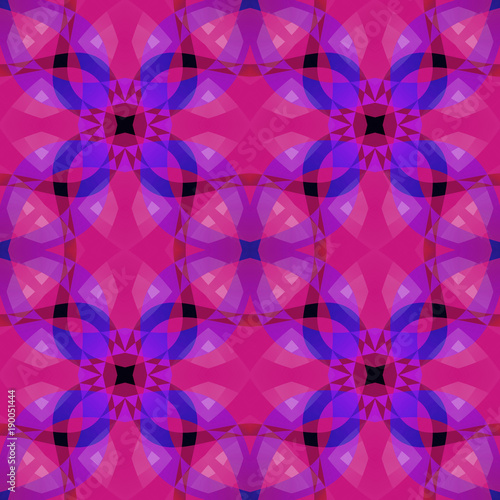 Vivid Pink Purple Modern Abstract Texture Seamless Tile Detailed Background Illustration Textile Print Pattern Home Decor Fabric Design Sample