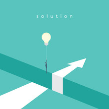 Business Solution With Creativ...