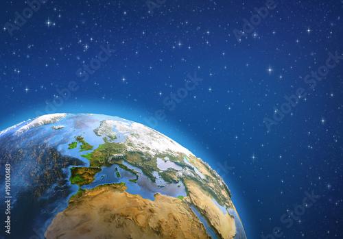 planeta-ziemia-europa-z-kosmosu