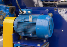 New Powerful Electric Motor Fo...