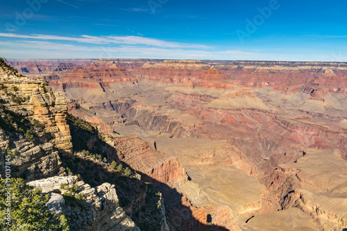 Tuinposter Canyon Amazing Grand Canyon, Arizona