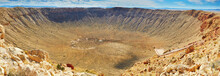 Meteor Crater Also Known As Ba...