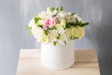 Beautiful Tender Bouquet Of Fl...