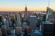 Manhattan - New Work City - USA.