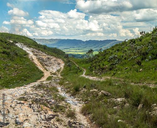 Foto op Aluminium Eiland National park serra canastra brazil