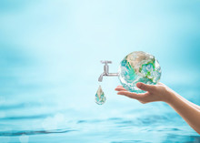 World Water Day, Saving Water ...