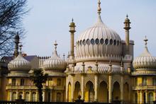 Brighton Royal Pavilion England UK