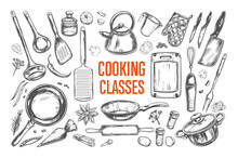 Cooking Classes And Kitchen Ut...