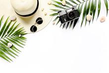 Traveler Accessories, Tropical...