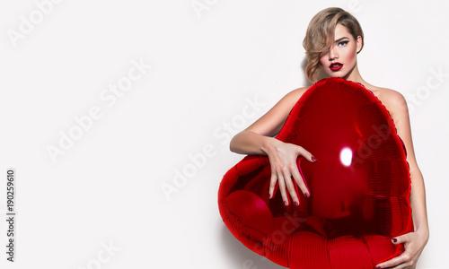 Photo  Valentine's Day