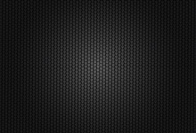Carbone Texture - Graphite Background. Matériaux - Fibre De Carbone. Textile Background With Fine Stripes