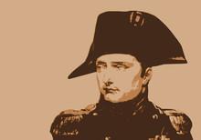 Napoléon - Empereur - Portrai...