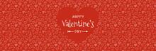 Valentine's Day - Concept Of B...