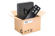 Modern Digital Media Player TV...