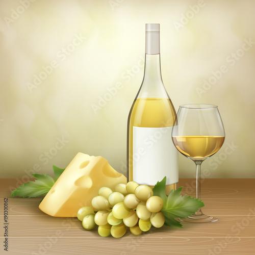 Wine still life © K3Star