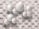 Abstract Wallpaper balls.