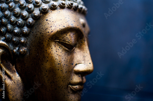 FIGURA BUDA DECORACION Wallpaper Mural