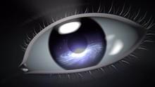 Eye To The Universe, Awakening...