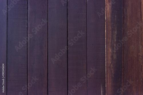 Fototapeta Wood texture vertical background obraz na płótnie