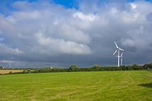 Small Scale Wind Turbines In C...