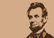Lincoln - Président Des État...