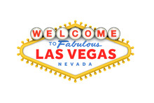 Welcome To Las Vegas Classic S...