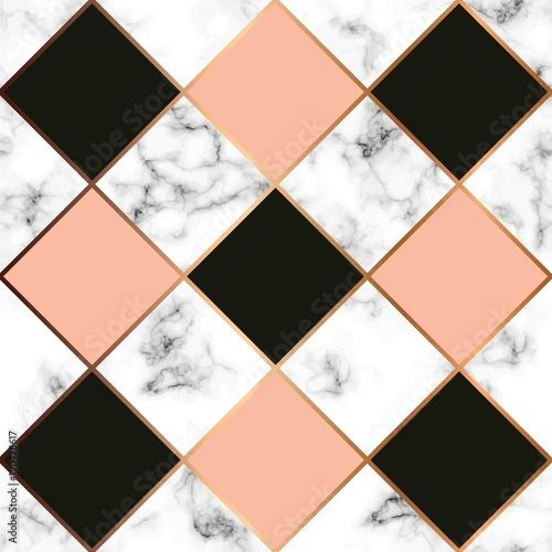 geometryczny-wzor-z-marmurowym-tlem