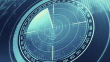 Sonar Screen For Submarines An...