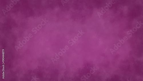 Canvas Print Elegant Purple Textured Background that Resembles a Painted Canvas Backdrop