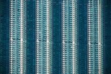 Dense Building In Hong Kong