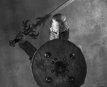 Ancient Warrior, Gladiator, Vi...