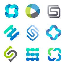 Vector Logo Design For Your Bu...