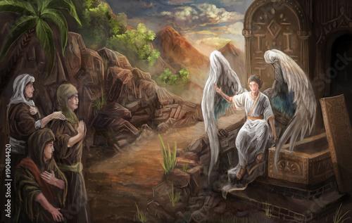 na-grobie-jezusa-chrystusa