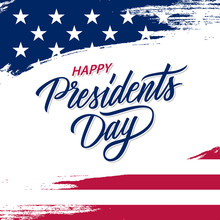 Happy Presidents Day Greeting ...