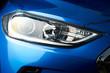 Led car headlight