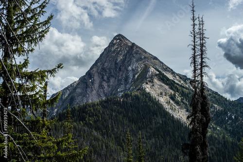 Fotografering  Mount Loki