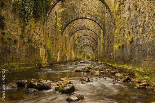 Fototapeta Jesień w Pirenejach