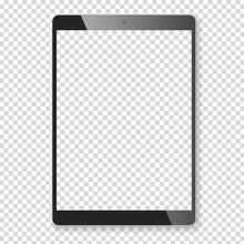 Realistic Tablet Portable Comp...