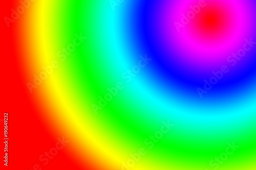1bf2a8b28 Gradient tie dye rainbow color background - Buy this stock ...