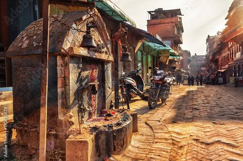 Manakamana Temple, Bhaktapur, Nepal