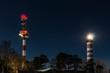Шепелёвский маяк берег Финского залива