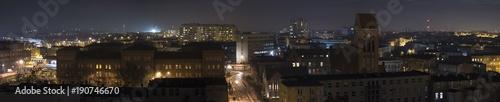 Panorama miasta  - 190746670