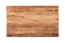 Rectangular Piece Of Wood With...
