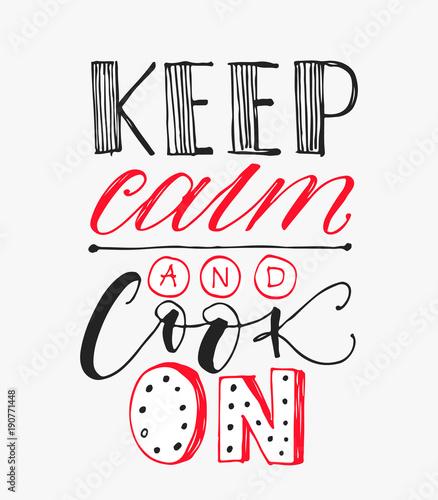 keep-calm-and-cook-on-napis-z-czerwonymi-elementami