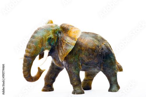 Elephant Figure Animal