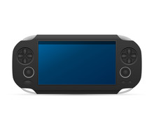 Portable Game Console