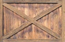 Barn Wall X